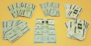 Counterfeiters - Denaro