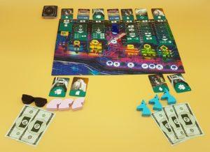 Counterfeiters - Setup