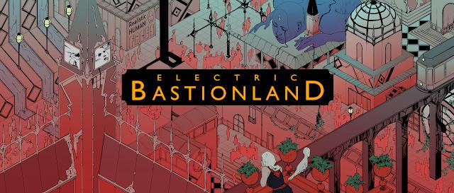 Bastionland