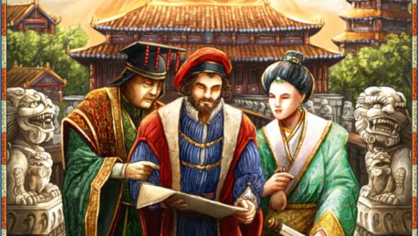 Marco Polo 2, il videotutorial
