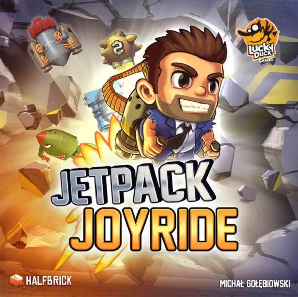 Jetpack Joyride - fonte: bgg