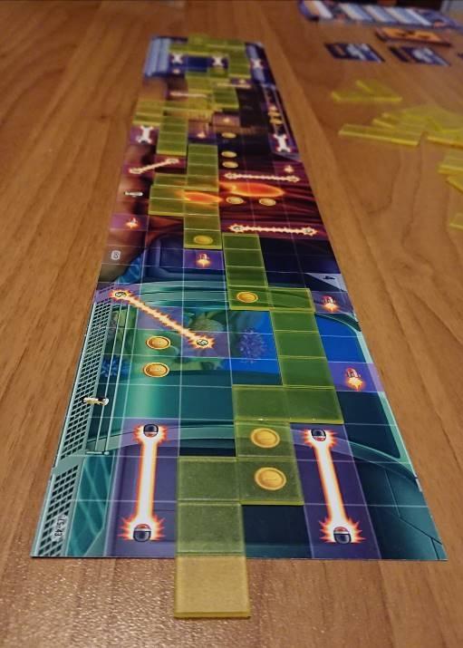 Jetpack Joyride - Esempio gioco