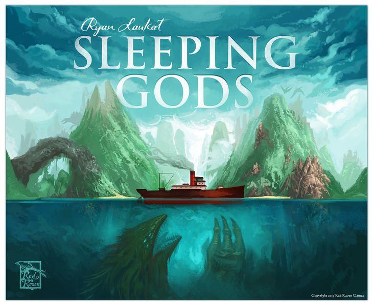 Sleeping Gods – destare gli dei per ritornare a casa