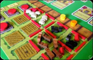 I migliori giochi da tavolo per conquistare una donna, Agricola