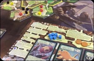I migliori giochi da tavolo per conquistare una donna, March of the Ants