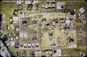 I migliori giochi da tavolo per conquistare una donna, Avventure nella Terra di Mezzo