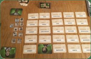 I migliori giochi da tavolo per conquistare una donna, Codenames Duet