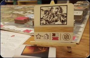 I migliori giochi da tavolo per conquistare una donna, The Gallerist
