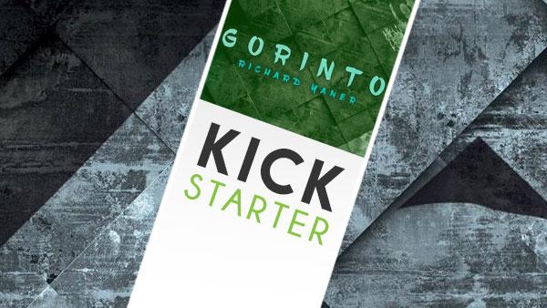 Gorinto cover