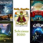 Goblin Magnifico 2020 - cover