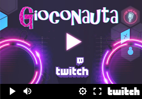 link to Gioconauta Twitch