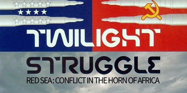 Twilight Struggle: Red Sea