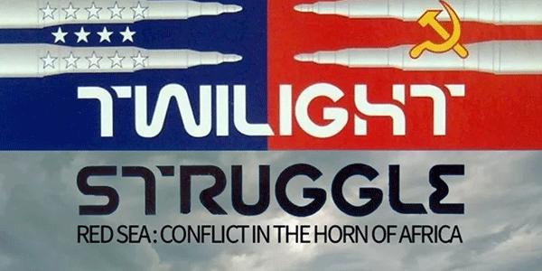 Twilight Struggle: Red Sea