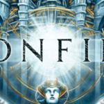 Estratto cover di Bonfire
