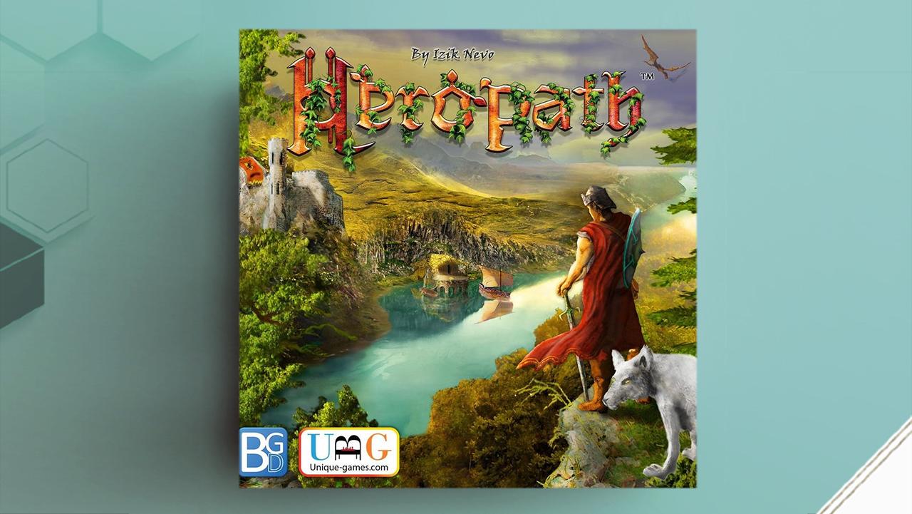 Heropath: Dragon Roar – Panoramica di gioco