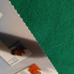 Roll&Wall - Dettaglio players' aid