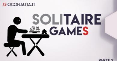 Speciale giochi in solitario