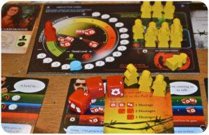 Giochi solitario: Hostage Negotiator