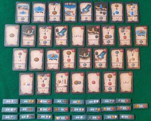 Valparaiso - Carte