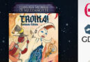 La libreria mobile di mezzanotte #15 | Troika!