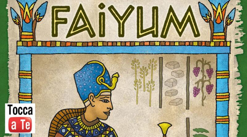 Faiyum, il videotutorial
