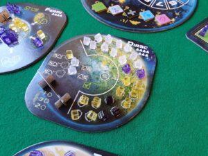 Space Gate Odyssey - Dettaglio 4