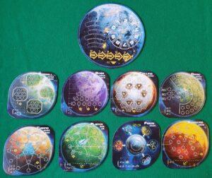 Space Gate Odyssey - Esopianeti