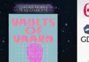 La libreria mobile di mezzanotte #14 | Vaults of Vaarn