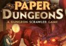 Paper Dungeons – panoramica di gioco