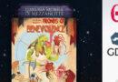 La libreria mobile di mezzanotte #16 | Fronds of Benevolence