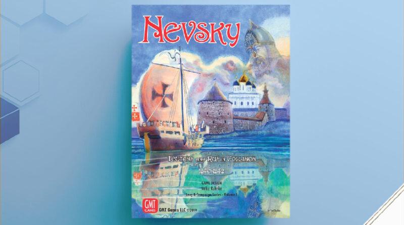 Prospettiva Nevsky: la strada verso un nuovo genere di wargame