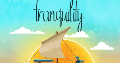 Tranquility – panoramica di gioco