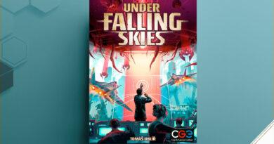 Under Fallling Skies