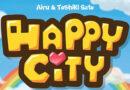 Happy City, costruisci la città della felicità