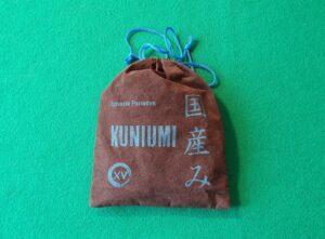 KuniUmi - Borsastratto