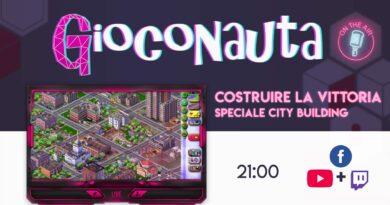 live city building