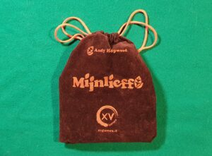 Mijnlieff - Sacchetto 2
