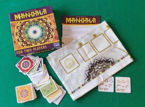 Mandala - Componenti