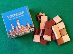 Volterra - Componenti