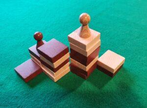 Volterra - Esempio di gioco