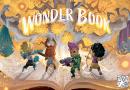 Wonderbook: viaggio alla scoperta del reame di Oniria.