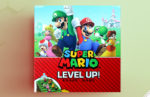 Super Mario Level Up! | Recensione
