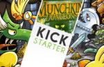 Munchkin Dungeon, ritorno alle origini