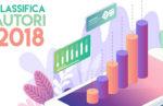 CLASSIFICA 2018 degli autori italiani di giochi da tavolo