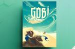 Gobi | Recensione