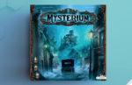 Mysterium | Recensione del gioco base, delle espansioni e confronto con Il Sesto Senso