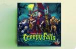Creepy Falls   Recensione
