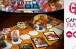 Gameplay BattleCON   Fight!!!