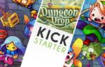 Dungeon Drop, chi semina cubetti raccoglie punti