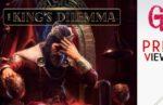 The King's Dilemma | Provato in anteprima • spiegazione del gioco e impressioni